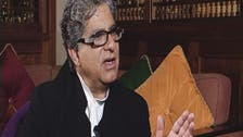 Self-help guru Deepak Chopra talks to Al Arabiya about inner wellbeing