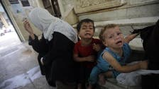 Oxfam: Qatar, Russia and France among countries failing Syrians