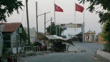Turkey shuts border gate after clashes in Syrian frontier town