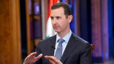 Syria's chemical weapons disposal will cost $1 bln, Assad says