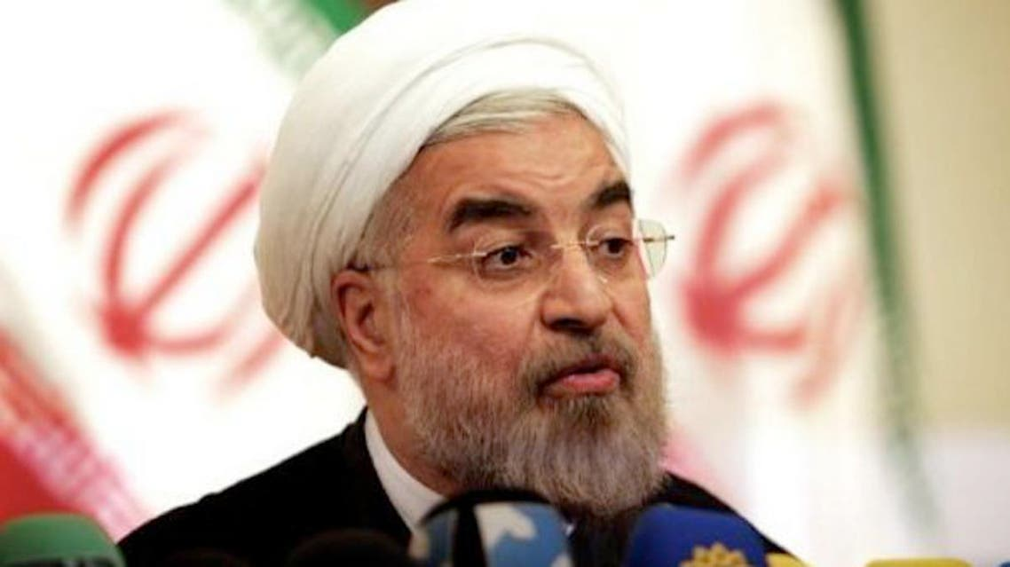 Iranian-president-elect-Hassan-Rowhani-listens-to-a-question-during-a-press-conference-in-Tehran-on-June-17-2013.-AFP