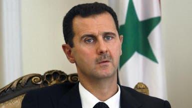 """الأسد: سنسلّم """"الكيمياوي"""" لأي بلد مستعد للمخاطرة بأخذه"""