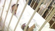 تشخيص طبي خاطئ يفقد الطفلة تالا بصرها