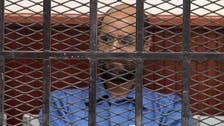 أنباء متضاربة حول إطلاق سراح سيف الإسلام القذافي