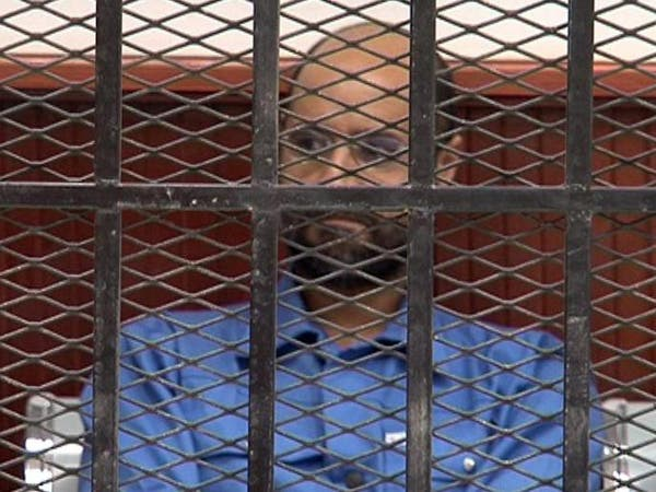 """""""الجنائية"""": مؤهلون لمحاكمة سيف الإسلام بجرائم ضد الإنسانية"""