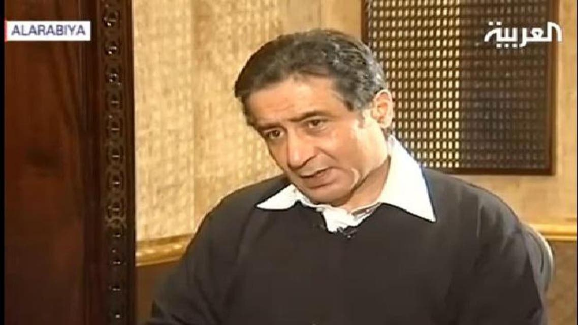 Ahmed Ezz is an Egyptian businessman and one-time politician, the former owner of Ezz Steel and the former chairman of Egypt's national assembly's budget committee. (Al Arabiya)