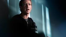 Facebook's Zuckerberg says U.S. spying hurt users' trust
