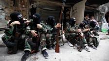 Syrian opposition condemns jihadist attacks on rebels