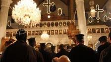 Church leaders eye Syria summit with Muslims