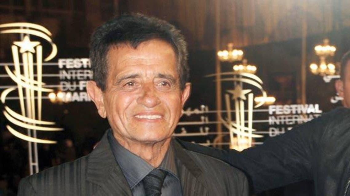 """الممثل السينمائي بنمسعود """"حميدو"""""""