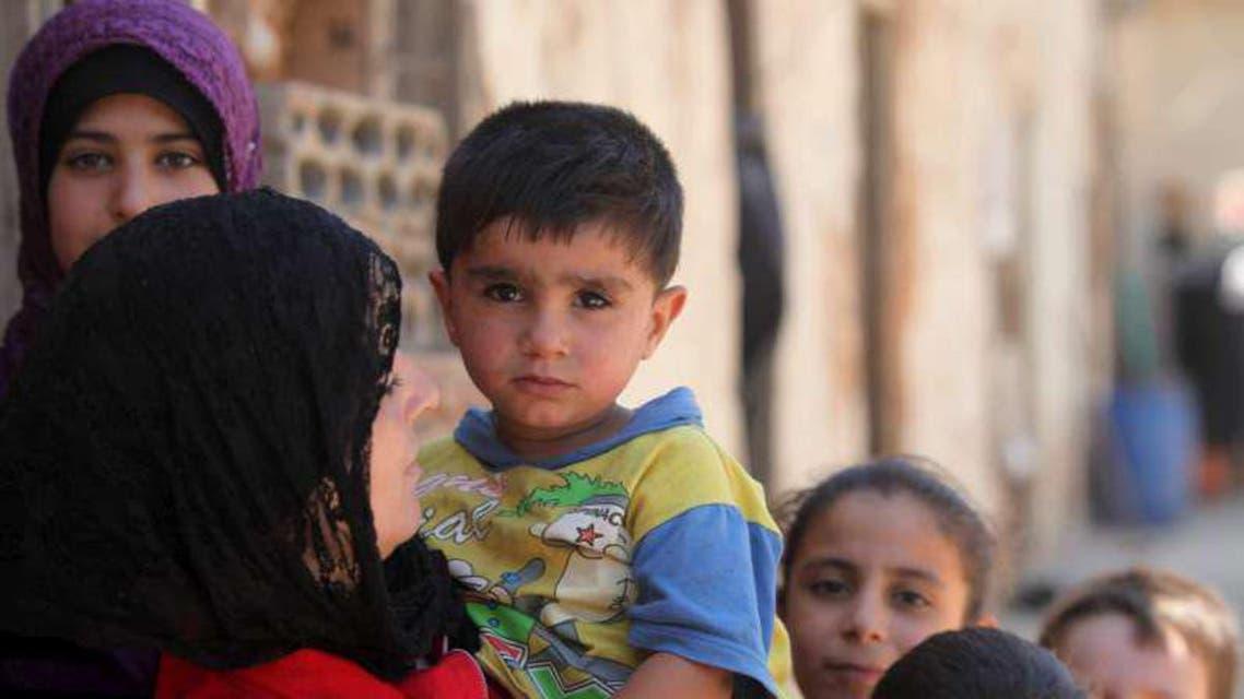 تزايد أعداء اللاجئين السوريين في  لبنان يؤثر على الاقتصاد