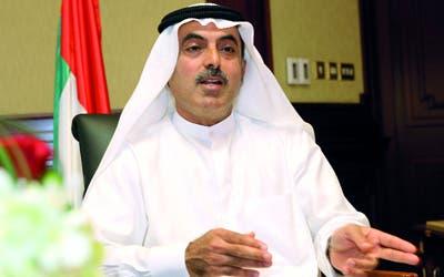 عبد العزيز الغرير أحد أفراد عائلة الغرير الإماراتية بالمرتبة الرابعة بأقوى 100 عائلة عربية