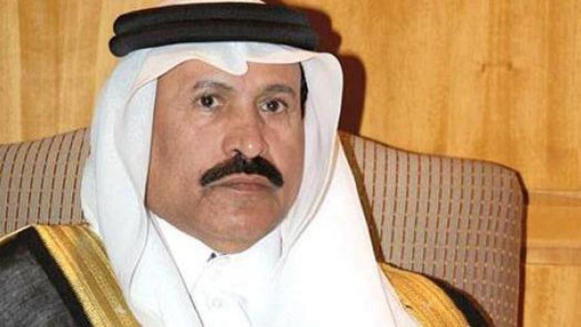 السفير السعودي في بيروت علي عسيري