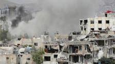 NGO: Syrian army kills at least 15 in Sunni village