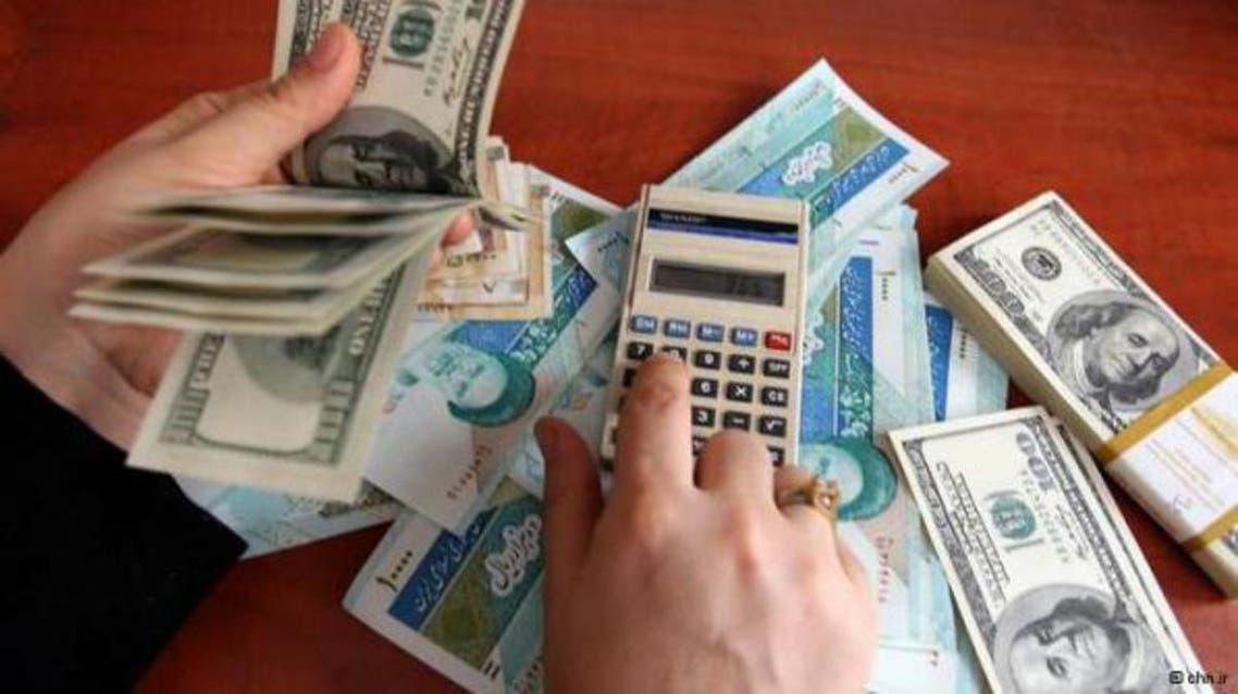 دلار در ایران