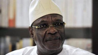 """رئيس مالي الجديد يؤكد أن بلاده """"خرجت"""" من أزمتها"""