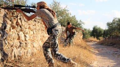 """الجيش الحر يهدد """"داعش"""" حال عدم التزامها بهدنة أعزاز"""
