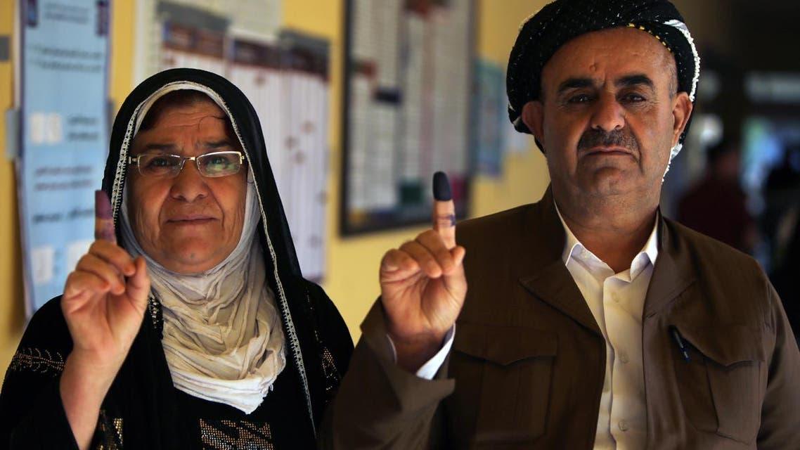 kurdsvote