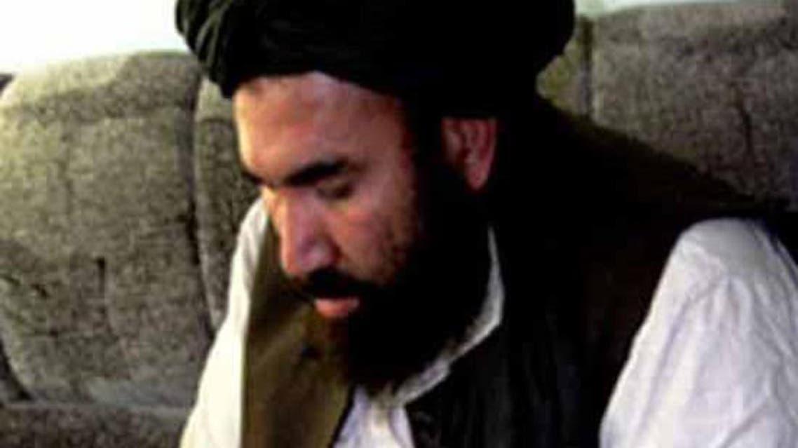 mullah baradar photoshot