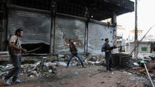 Syrian opposition rejects Iran mediation offer