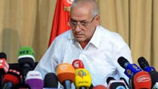 Tunisia Islamists urged to fully accept crisis plan
