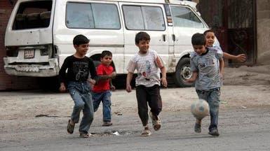 اليونيسيف تطلق أضخم نداء في تاريخها لإغاثة أطفال سوريا