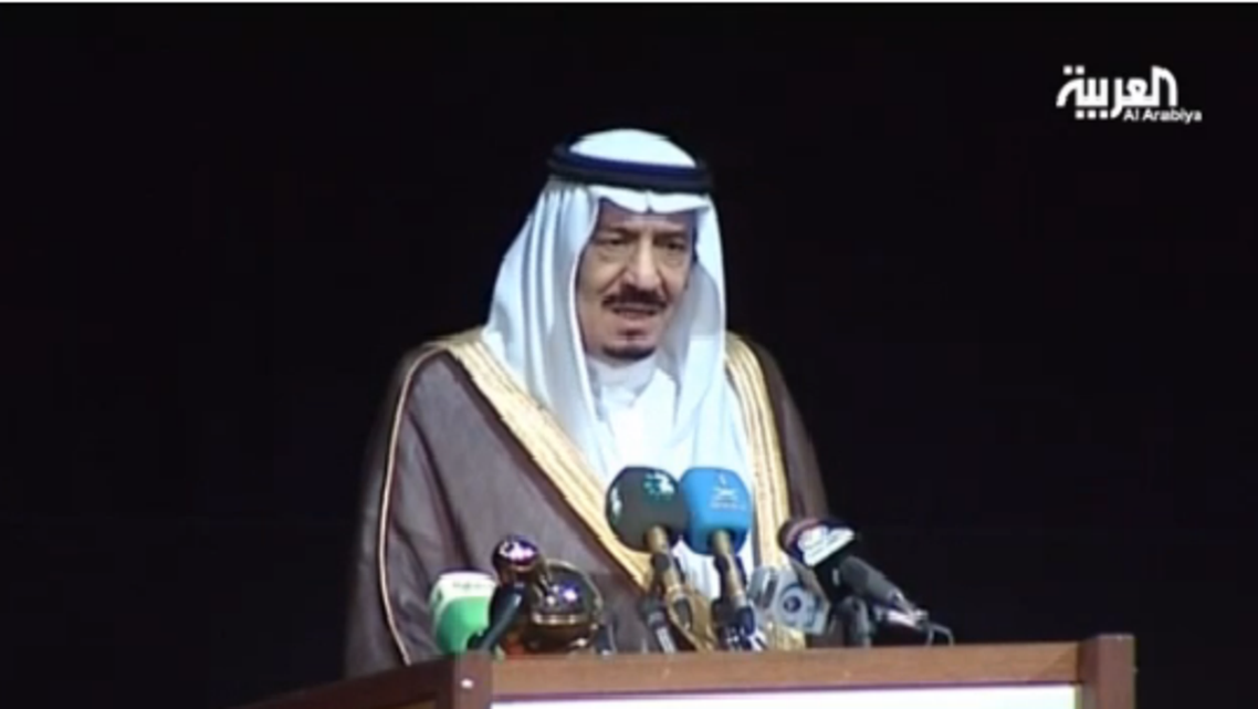 SaudiPrinceSalman