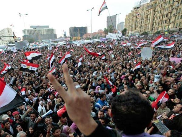 مقتل 124 وإصابة 1740 جراء عنف الإخوان منذ 30 يونيو