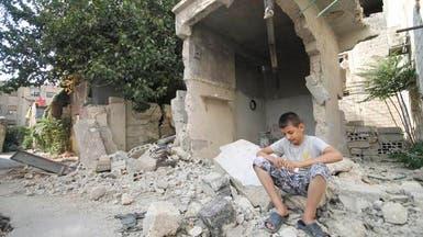 آلاف الأطفال محرومون من التعليم في شمال غرب سوريا