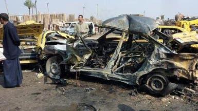 استهداف مجالس العزاء مستمر ببغداد وحصيلة اليوم 12 قتيلا