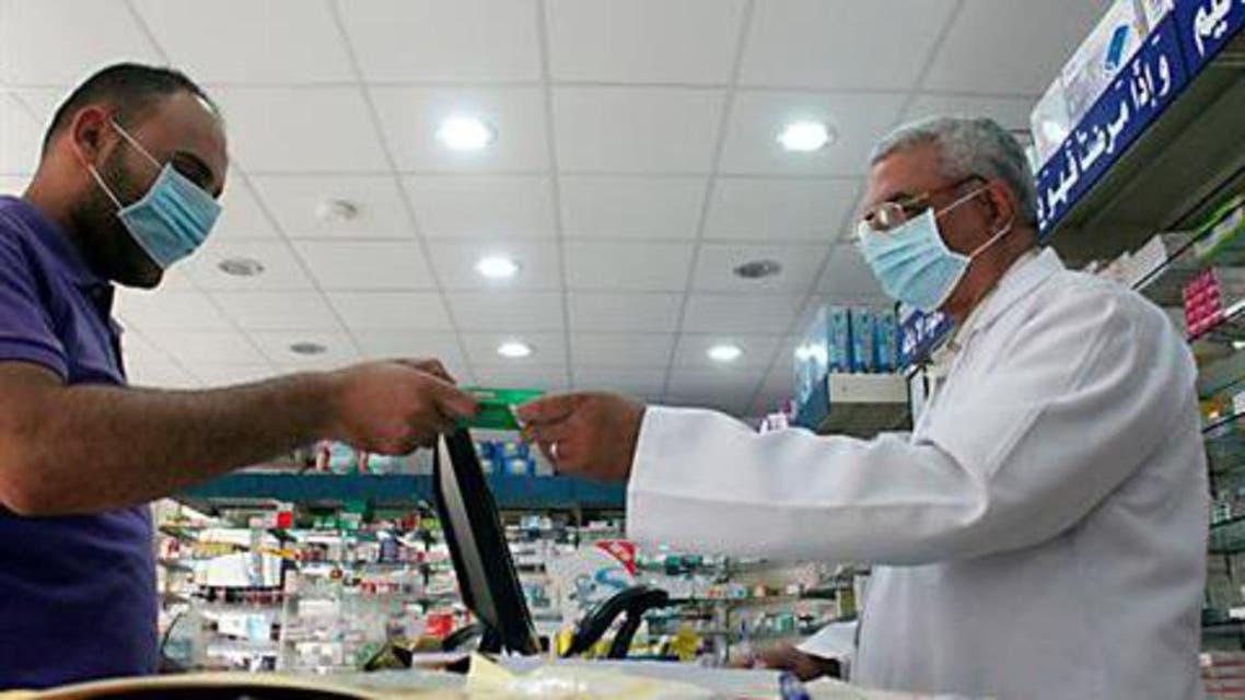 saudi health reuters