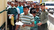 Saudi Arabia deports 800,000 illegal foreign workers