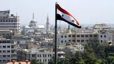 Syrian NGO says Russian embassy shelled in Damascus