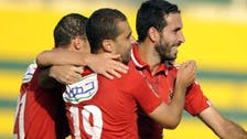 Egyptian Football club Al-Ahly advances to Champions League semi-finals
