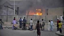 Nigeria attack: death toll at least 142