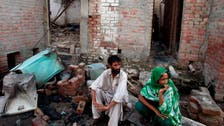 Suicide bomber hits Pakistan church, 60 dead