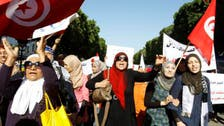 Tunisia's Islamists reject proposal to step down