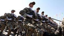 إيران تعزز نفوذها الأمني والعسكري في العراق
