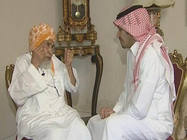 معمر سعودي يروي تفاصيل حياة ملوك السعودية اليومية