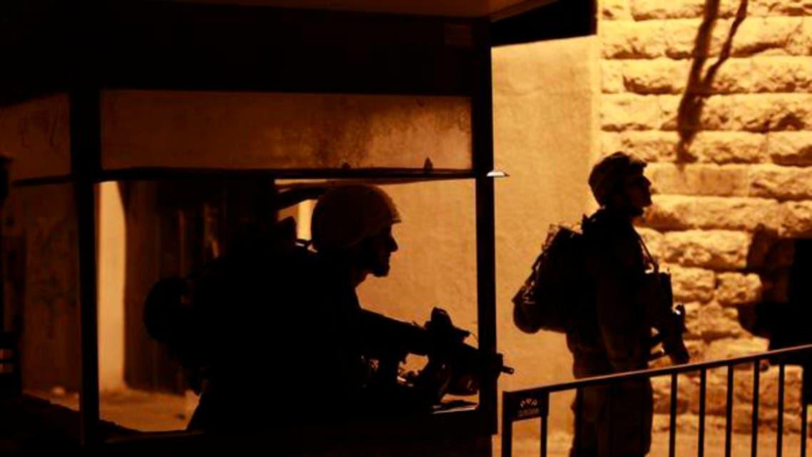 Mideast peace talks