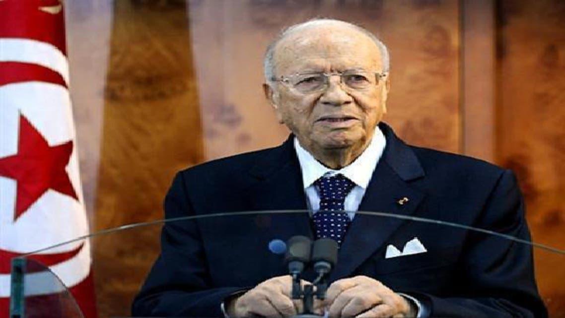 Beji Caid el-Sebsi