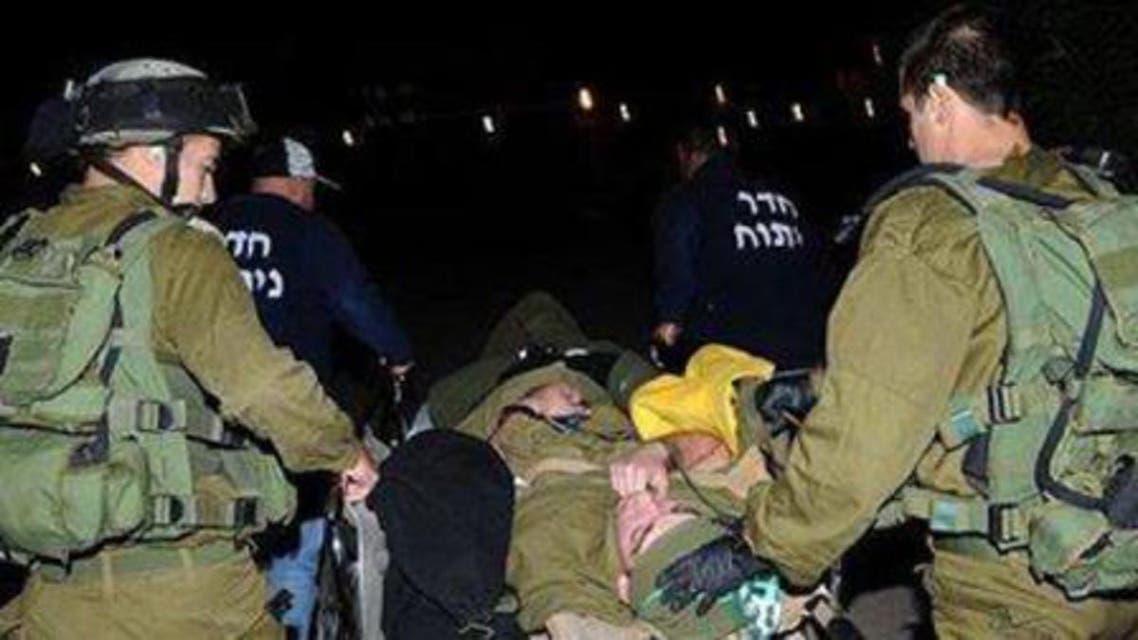 مقتل جندي اسرائيلي في مدينة الخليل