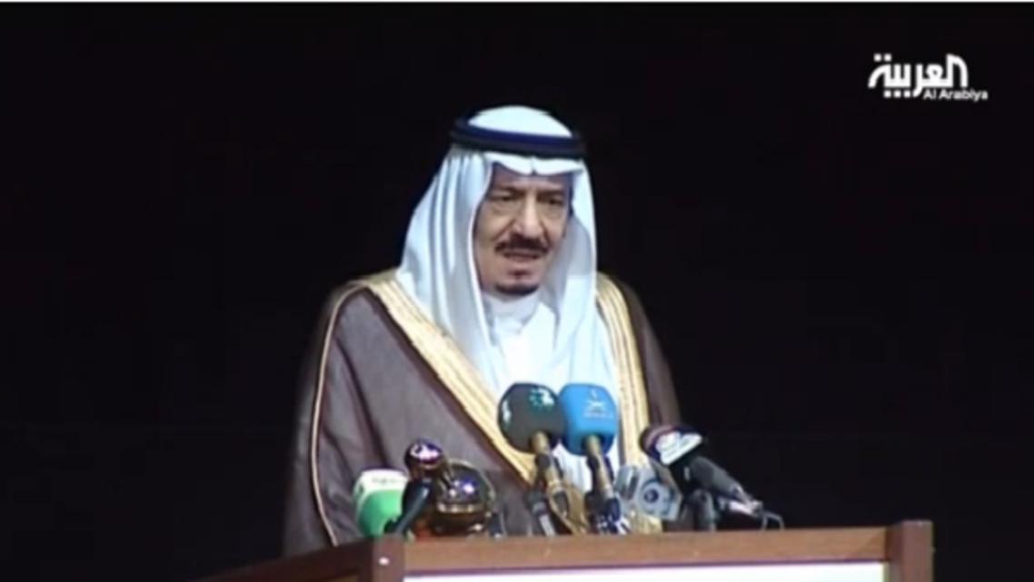 alman bin Abdulaziz al-Saud