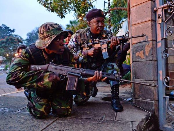 """""""الشباب"""" تهدد بقتل الرهائن في المركز التجاري بنيروبي"""