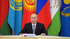 """Russia warns against """"aggression"""" on Syria"""
