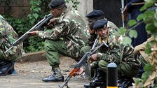 Kenyan troops 'control' mall, hostages evacuated