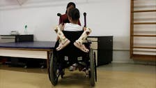 U.N. holds first high-level meeting on the disabled
