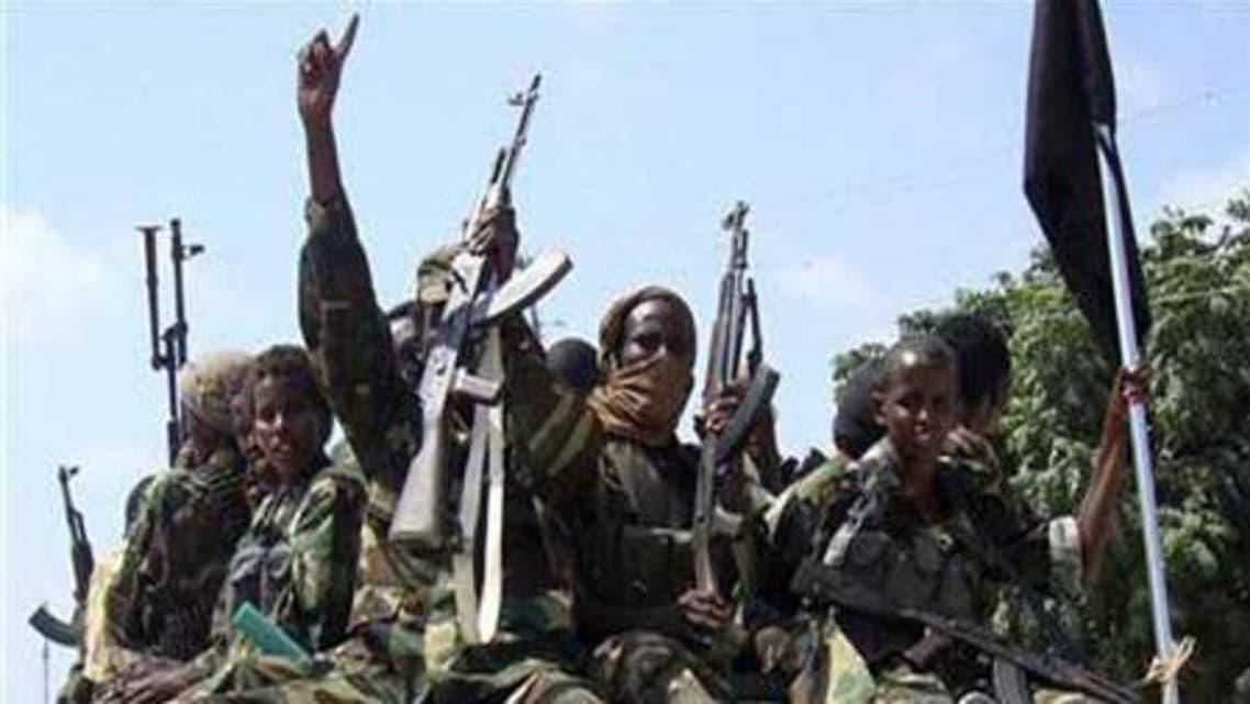 حركة الشباب بالصومال