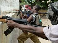 """قوات صومالية وإفريقية تسيطر على معقل لـ """"حركة الشباب"""""""