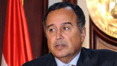 الخارجية المصرية: كلمة المرزوقي عن مصر تحدٍ لشعبها